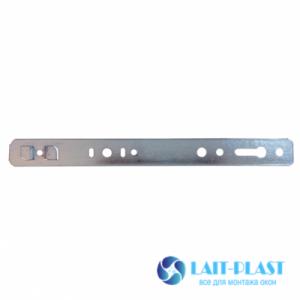 Анкерная пластина KBE 58 х 250 мм