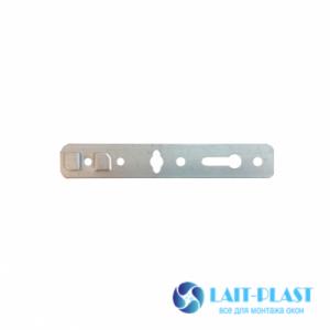 Анкерные пластины KBE 58 х 150 мм