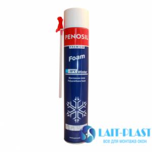 Монтажная пена Penosil бытовая зимняя