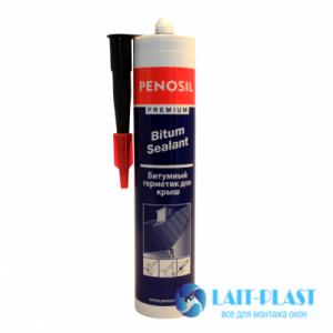 Герметик Penosil Bitum Sealant (черный)