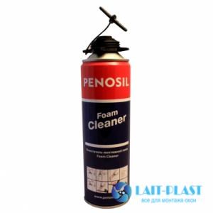 Очиститель монтажной пены Penosil