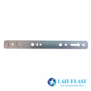 Анкерная пластина Rehau 150 мм (поворотная)