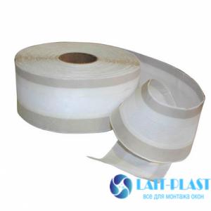 Купить лента диффузионная для внешнего шва 70 мм