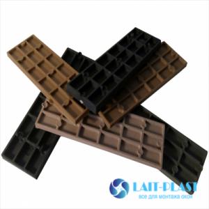 Купить рихтовочные пластины толщина от 1 до 6 мм