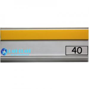 Купить нащельник самоклеющийся ПВХ 40 мм