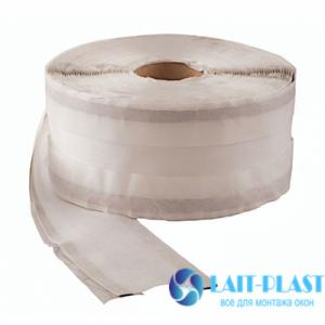 Купить лента диффузионная для внешнего шва 120 мм