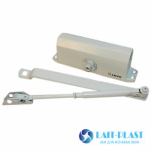 Купить дверной доводчик Anbo L-8224 (до 110 кг)