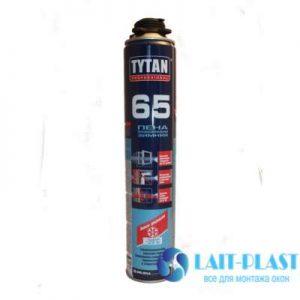 Купить монтажная пена Tytan 65 зима