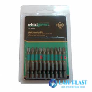Купить бита Whirlpower PZ2 50 мм цена